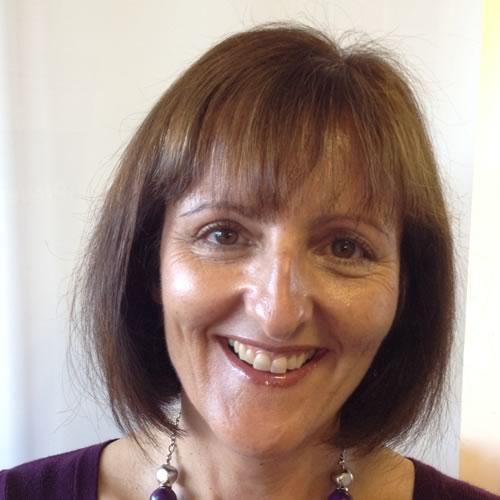 Gill Johnson profile photo
