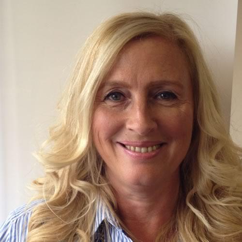 Jill Roe profile photo